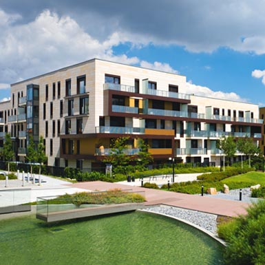 Enterprise software solutions for Community Housing Providers